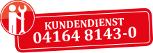 Icon Kundendienst